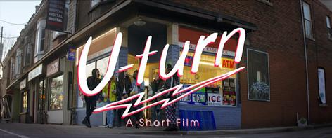 U-TURN (SHORT FILM)   TEGAN & SARA
