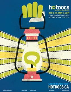 Hot Docs Film Festival