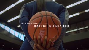 GLOBE & MAIL + AMEX   Breaking Barriers: Tamara Tatham