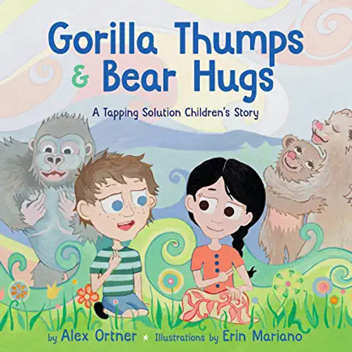 Gorilla Thumps and Bear Hug