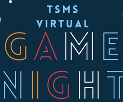 SAG & EA Present: TSMS's First Ever Virtual Game Night!!