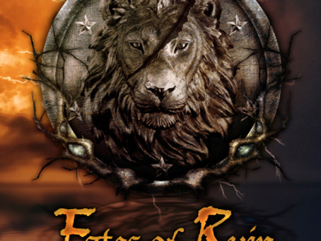 Fates of Ruin available for Pre-Order