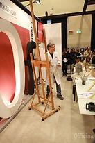 Macro Testaccio La Pelanda Roma workshop gratuito di modellato scultura