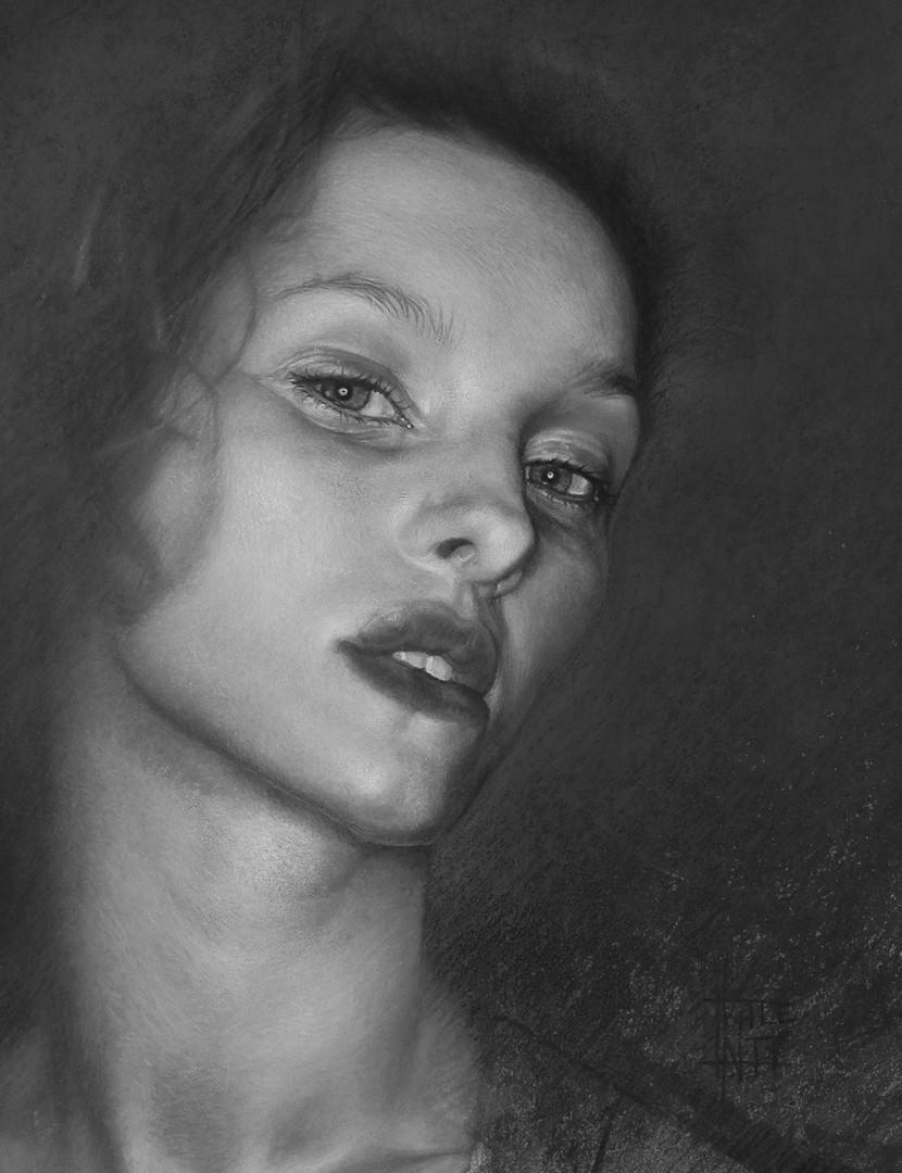 disegno Claudio Valenti