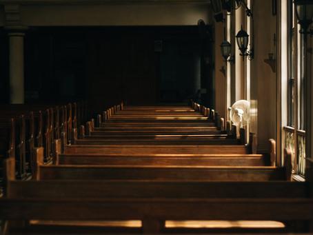 Altar Server Meeting   Sun., June 3   10am   Andrews Hall