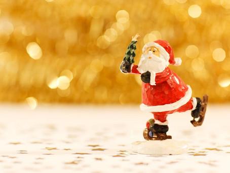 Breakfast with Santa | Saturday, Dec. 9th | 9-11:30 AM | Brennan's