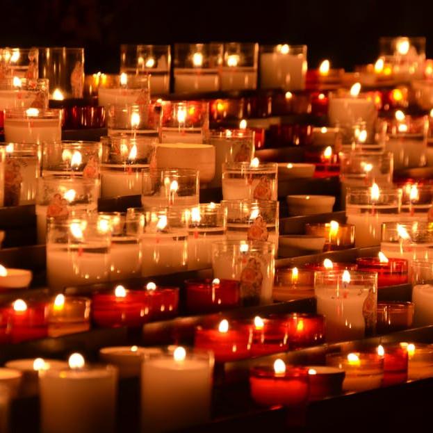 Volunteer for Light for Love   July 2021