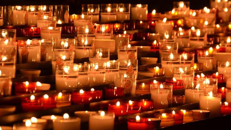 Volunteer for Light for Love | July 2021