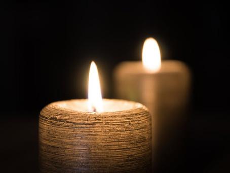 Advent Cluster Communal Service | Wednesday, Dec. 20 | 7pm | Transfiguration Parish.