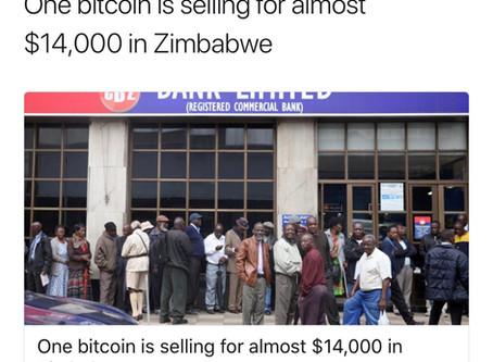 Got Bitcoins?