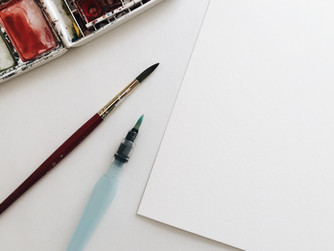 Supplies Every Beginner Watercolor Artist Should Be Using