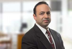 Firm Annouces Expansion with New Partner - Ralph Sianni