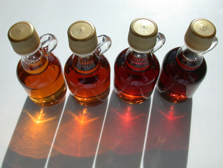 Maple Syrup Producers Ask FDA to Crack Down on False Labeling