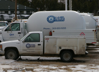 Heating Oil Scam Leads to Arrest of Dozens of Executives and Truck Drivers