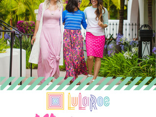 LuLaRoe Hit with RICO Class Action