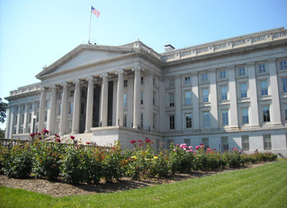 Lawsuits Claim Manipulation of US Treasury Market