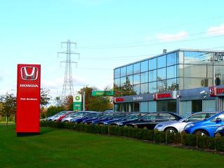 Honda Pays $24m for Loan Discrimination