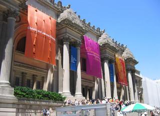 The Met Agrees to Change Wording of Admission Pricing