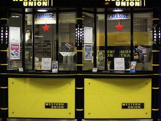 Western Union Agrees to Pay $586m Refunds to Scammed Consumers