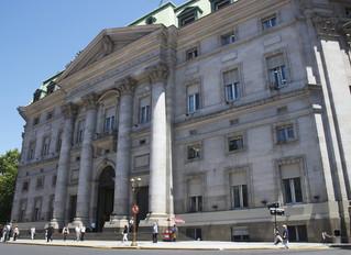Andersen Sleater Represents Bondholders Against Argentina