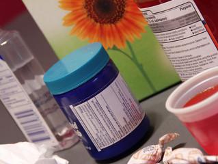 Children's Cold Medicine Recalled