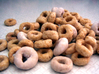 1.8 Million Cheerios Recalled