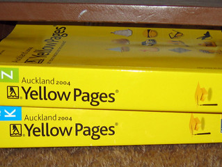 FTC Busts Yellow Pages Scam