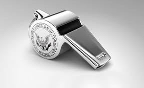 SEC Awards Whistleblower Over $1m