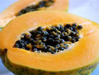 Salmonella Outbreak Leads to Recall of Papayas