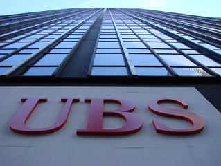 UBS Advisory Firms Pay $17.5M For Failure to Disclose Changes in Investment Strategy