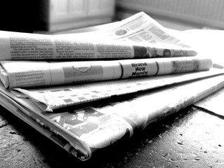 Fake Newspaper Subscription Scam Uncovered