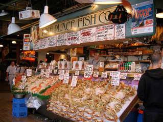 FDA Sends Warning Letters to Seafood Processors and Dairy Farms