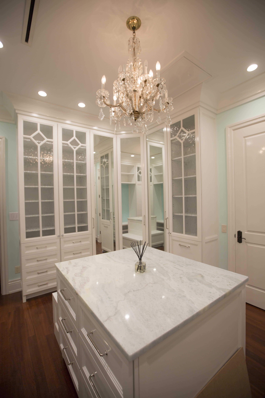 Luxury Custom Closet