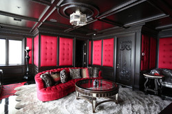 Wood Wall Panels/Specialty Ceilingi