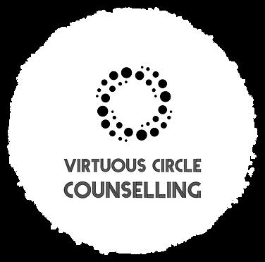 Virtuous Circle Counselling Logo