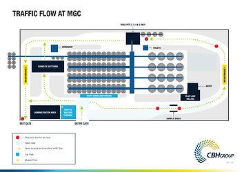 CBH MGC MAP