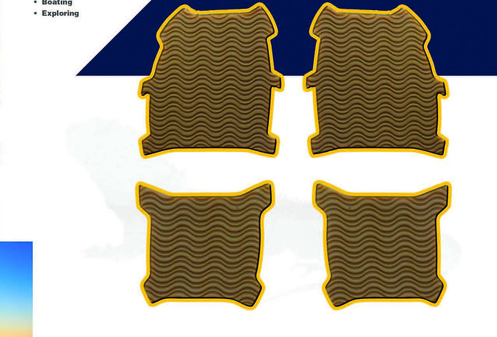 Griptoenite© Gripping Pads - Marine Sportsman