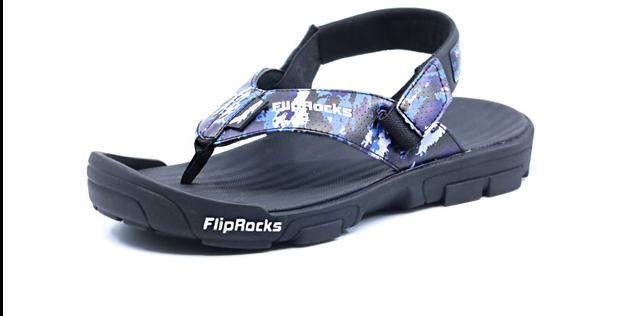 Men's FlipRocks© Extreme Flip Flops