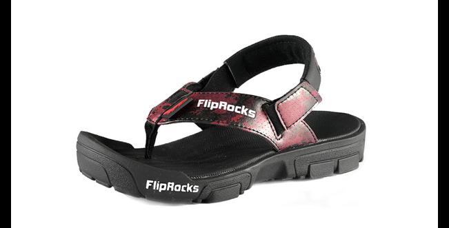 Women's FlipRocks© Extreme Flip Flops