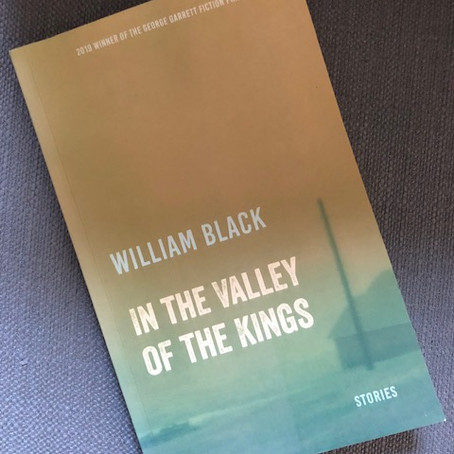 In The Valley of Kings  |  William Black