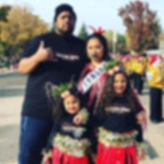 My beautiful family. The reason I starte