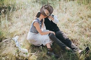El beso del amante