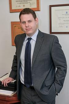 Ira W. Seligman
