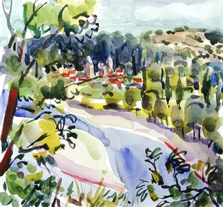 Gluges, Dordogne Valley