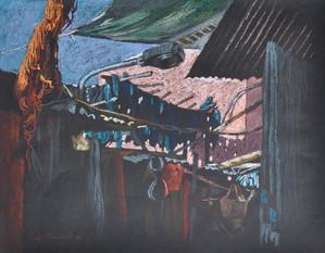 Dyer's Souk III, Marrakech