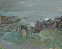 Shed at Cape Cornwall