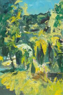 Silk Mill Jungle II, (Overbury Estate)