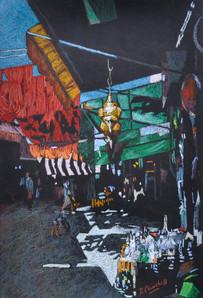 Dyer's Souk II, Marrakech