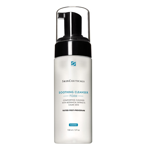 Skin Ceuticals Soothing Cleanser 150ml