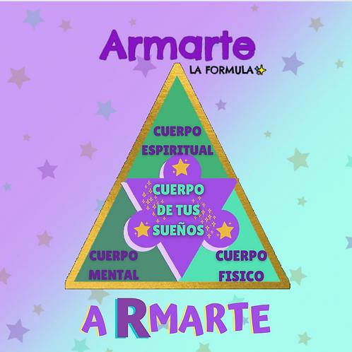 ARMARTE La Formula